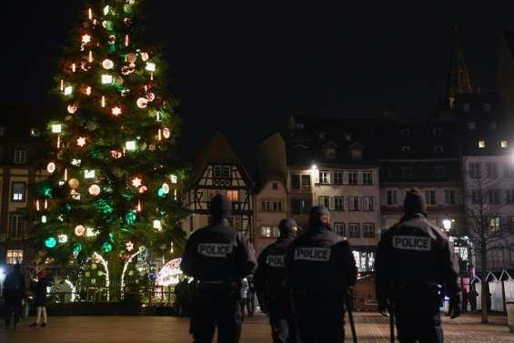 Un an après l'attentat du marché de Noël, l'hommage de Strasbourg aux victimes