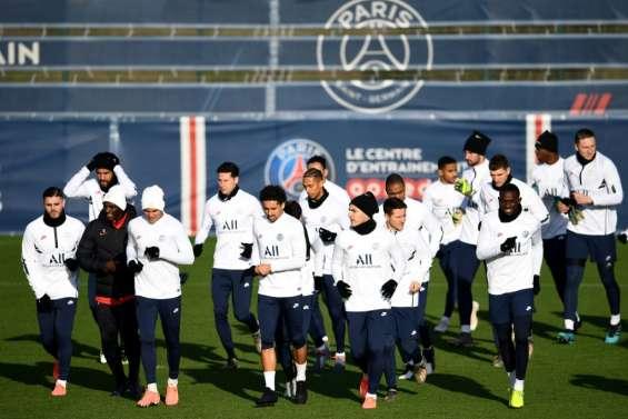 C1: Paris veut finir sur une bonne note, l'Atlético se qualifier