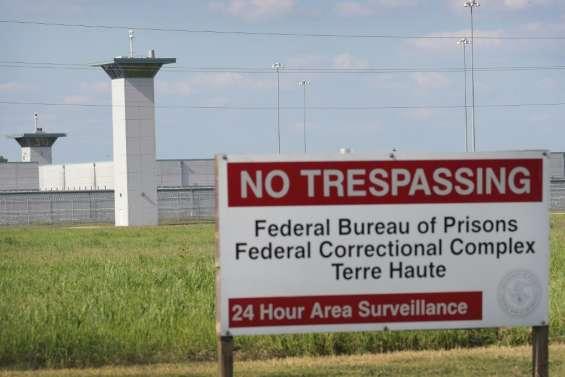 USA: les exécutions fédérales ne reprendront pas tout de suite, décide la Cour suprême