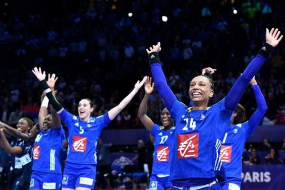 Mondial de hand: les Bleues à quitte ou double contre le Danemark