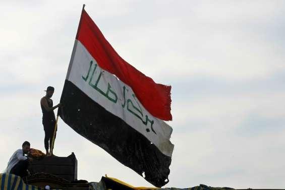 La maison du dirigeant chiite Moqtada Sadr visée après une tuerie à Bagdad