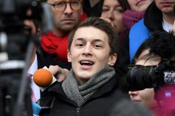 Russie: un étudiant blogueur condamné pour