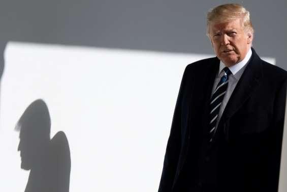 Procès en destitution: la défense de Trump tente de parer les révélations de Bolton