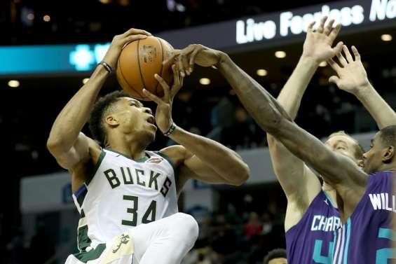 Bucks contre Hornets, la NBA débarque à Paris
