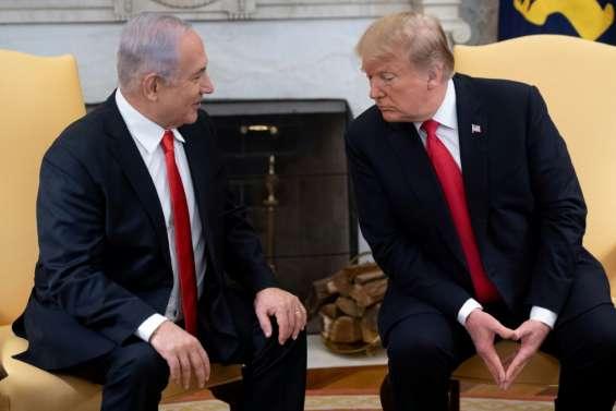 Conflit israélo-palestinien: la paix, objectif introuvable du plan Trump