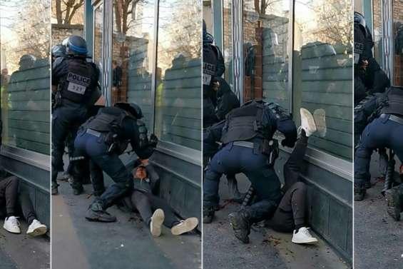 Violences policières: nouvelle enquête judiciaire après les appels de l'exécutif à l'exemplarité