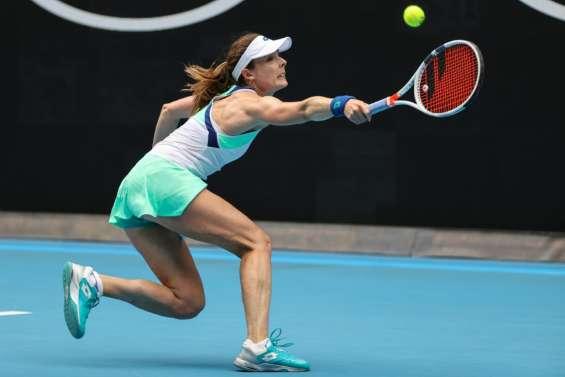 Open d'Australie: Monfils sera le seul Bleu au 3e tour