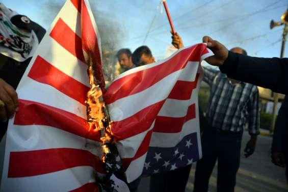 Marche antiaméricaine attendue à Bagdad à l'appel d'un leader chiite