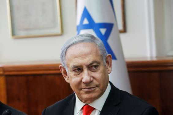 Nucléaire: Netanyahu exhorte à presser l'Iran, à l'occasion des commémorations d'Auschwitz