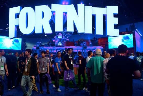 La Croix-Rouge veut apprendre aux joueurs de Fortnite à sauver des vies