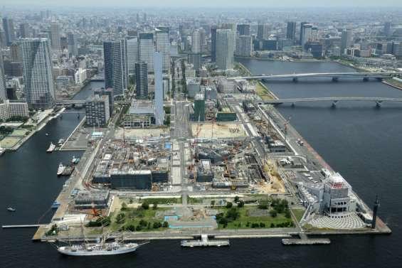 A six mois des JO, l'affaire russe et le risque de canicule planent sur Tokyo