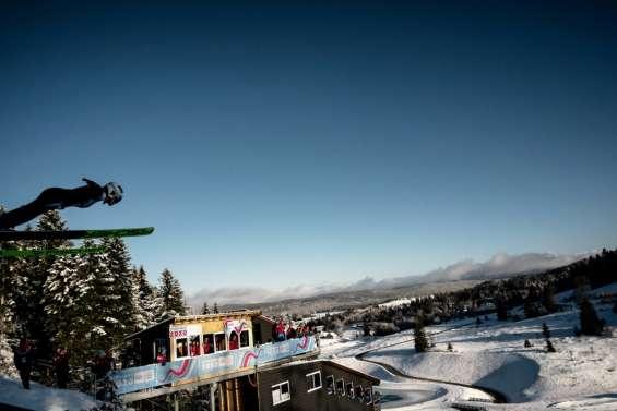 Ski nordique: avec le réchauffement climatique, un sport, une économie, une culture en danger?