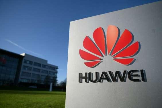 Londres donne son feu vert à une participation limitée de Huawei à la 5G