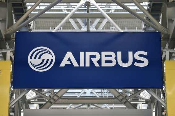 Corruption: Airbus transige pour éviter des poursuites