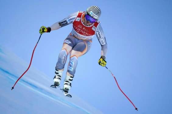 Ski alpin: Kjetil Jansrud, le réveil du viking à Kitzbühel