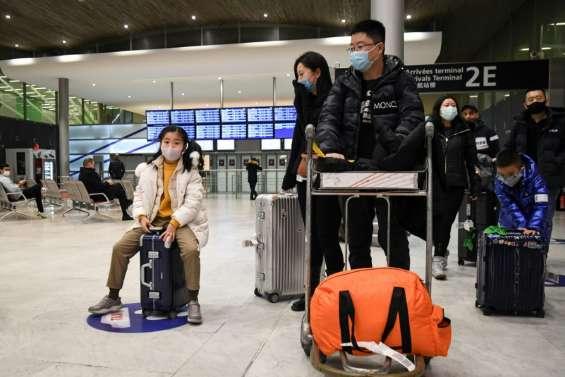 Expatriés français de Wuhan: le gouvernement doit annoncer des mesures, selon Mme Buzyn
