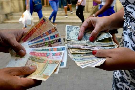 Cuba, sous le coup des sanctions américaines, peine à régler ses dettes