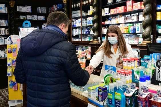 Coronavirus: premières villes mises en quarantaine en Europe