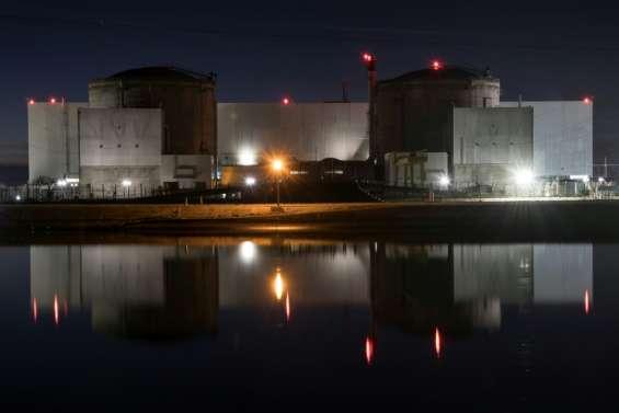 Fessenheim: le réacteur n°1 débranché sans problèmes mais pas sans amertume