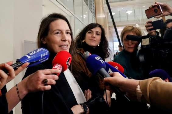 Affaire Griveaux: Alexandra de Taddeo mise en examen et placée sous contrôle judiciaire