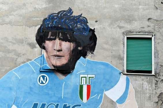 Ligue des champions: Messi a rendez-vous chez Maradona