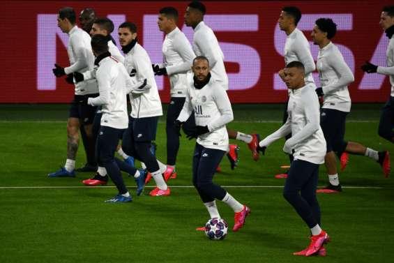 C1: Paris et Neymar veulent briser, à Dortmund, la malédiction des 8es
