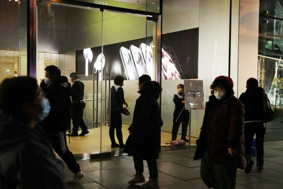 Coronavirus : Apple allonge la liste des entreprises perturbées