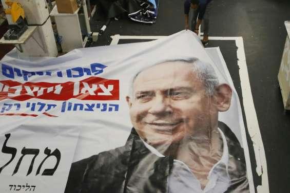 En Israël, vers le troisième épisode électoral en un an