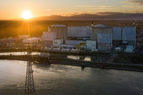 Réveil douloureux à Fessenheim après l'arrêt définitif du réacteur n°1