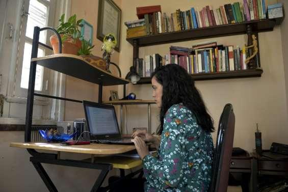 Reporter indépendant à Cuba: un choix assumé, un prix à payer