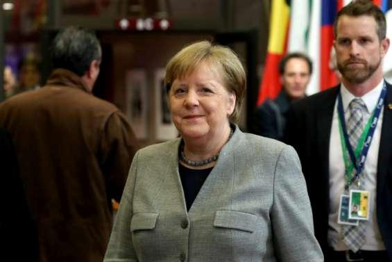 L'après-Merkel tourne au casse-tête en Allemagne