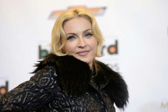 3H30 de retard pour Madonna: minuit, l'heure du concert de Madame X à Paris