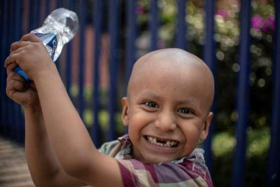 Au Mexique, des enfants cancéreux en sursis faute de médicaments