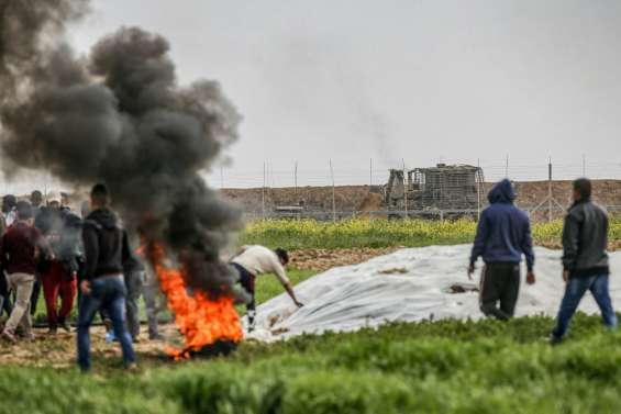 Syrie: des frappes israéliennes tuent deux militants du Jihad islamique