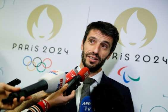 Les Jeux de Paris-2024, un chemin plus tortueux que prévu