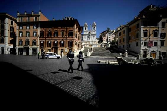 L'Italie cherche à sortir du confinement en toute sécurité