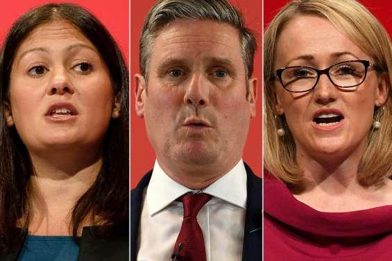 Royaume-Uni: le modéré Keir Starmer, nouveau chef de l'opposition travailliste