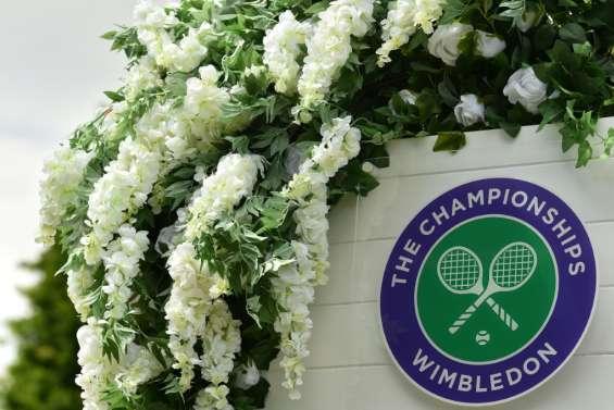 Coronavirus: Wimbledon annulé, la saison de tennis suspendue jusqu'en juillet