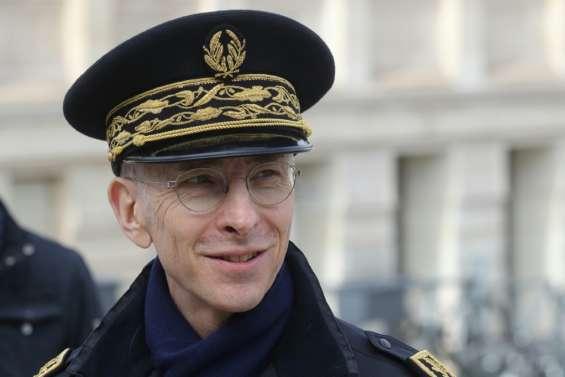 Le préfet de police de Paris crée la polémique en liant hospitalisation et non-confinement