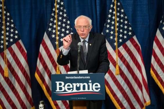 Bernie Sanders, le socialiste qui ne verra pas la Maison Blanche