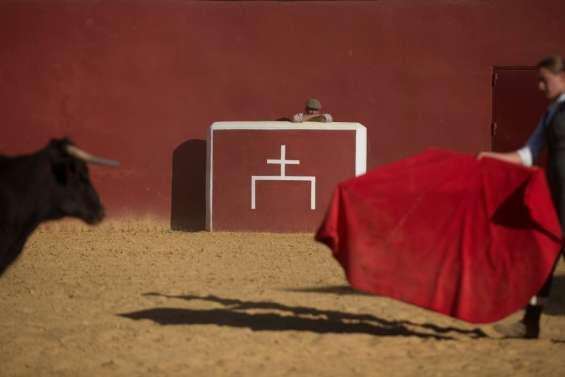Les toreros reprennent l'entraînement sans corrida à l'horizon
