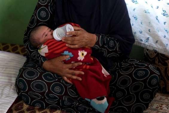 Afghanistan: les vies brisées des victimes de l'attaque de la maternité de Kaboul