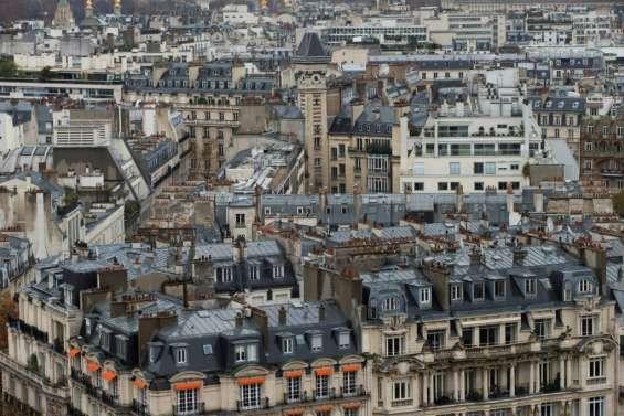 Le logement en France attend les premiers chiffres sur l'ampleur de la crise