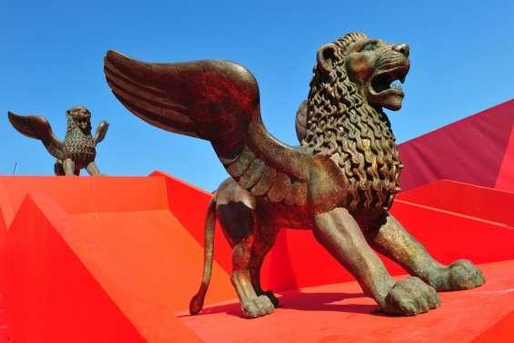 Venise attend sa Mostra en septembre, signe d'espoir pour le cinéma mondial