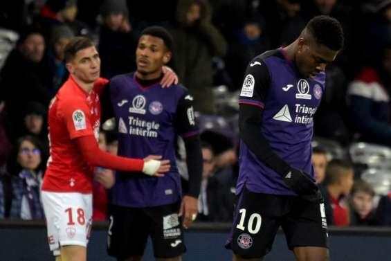 Toulouse fait appel de sa rétrogradation en Ligue 2