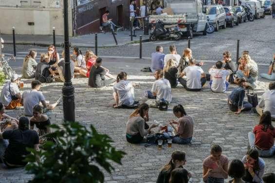 Le déconfinement offre un parfum de liberté retrouvée ce weekend en France