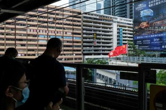 Hong Kong: la Chine accuse les USA de