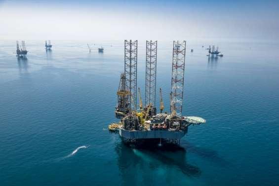 Stop ou encore: l'Opep+ attendu sur les coupes dans la production de pétrole