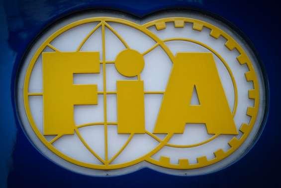 La F1 présente un calendrier de huit courses en Europe entre juillet et septembre