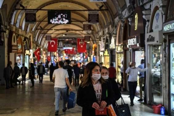 D'Istanbul à Rome, un parfum de normalisation flotte sur l'Europe